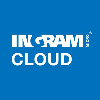 Логотип компании «Ingram Micro Cloud»