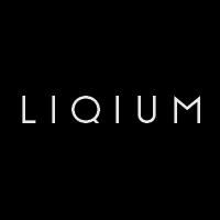 Логотип компании «Liqium»
