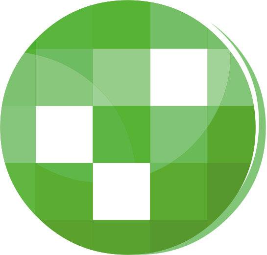 Логотип компании «АИС Город»