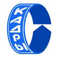 Логотип компании «СУПЕРКАДРЫ»