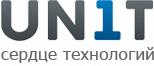 """Логотип компании «ГК """"Юнит""""»"""