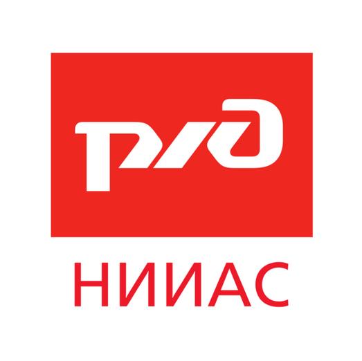 Логотип компании «НИИАС»