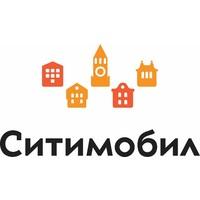 Логотип компании «Ситимобил»