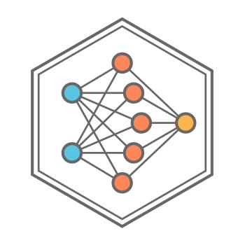 Логотип компании «Алгоритмы»