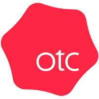 Логотип компании «OTC.RU»