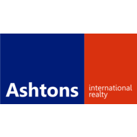 Логотип компании «Ashtons International Realty»