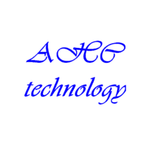 Логотип компании «AHC technology»