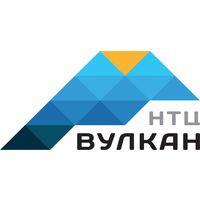 Логотип компании «НТЦ «Вулкан»»