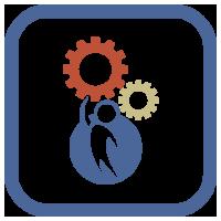 Логотип компании «Точка роста»