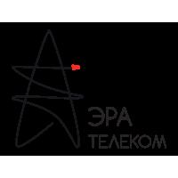 Логотип компании «Era Telecom»