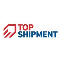 Логотип компании «Top Shipment»