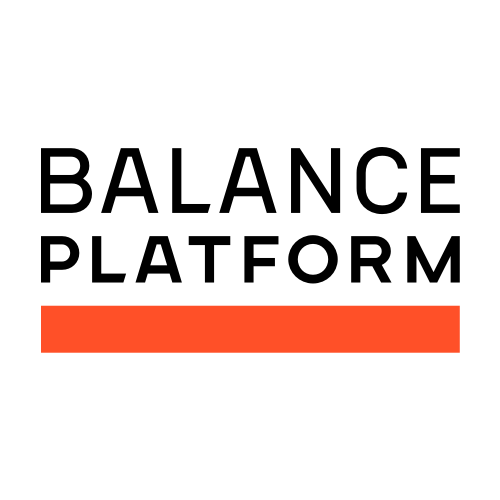 Логотип компании «Баланс-Платформа»