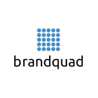 Логотип компании «Brandquad»