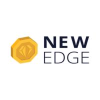 Логотип компании «New Edge»