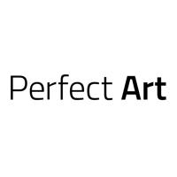 Логотип компании «Perfect Art»
