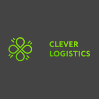 Логотип компании «Clever Logistics»