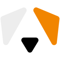 Логотип компании «Перспективный мониторинг»