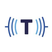 Логотип компании «Телепорт-финансовый лидогенератор»