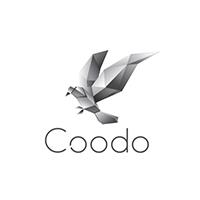 Логотип компании «Coodo Games»