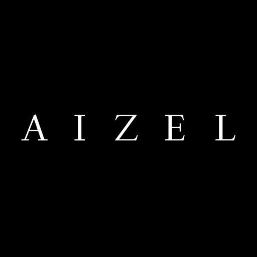 Логотип компании «Aizel»