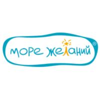 Логотип компании «Море Желаний»