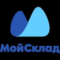 Логотип компании «МойСклад»