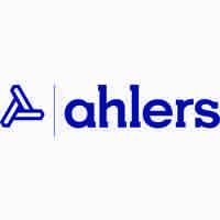 Логотип компании «АЛЕРС»