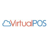 Логотип компании «VirtualPos»
