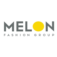 Логотип компании «Melon Fashion Group»