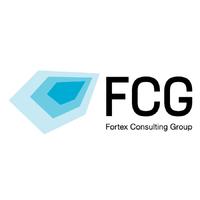 Логотип компании «FCG»