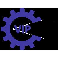 Логотип компании «Vipcrm24»