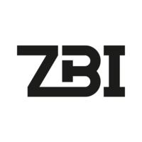 Логотип компании «ZDOROV BI»