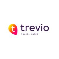 Логотип компании «Trevio.ru»