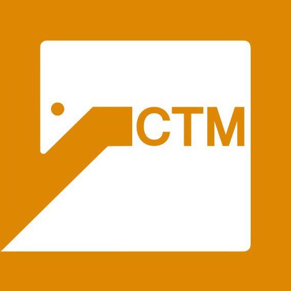 Логотип компании «СТМ»