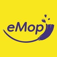 Логотип компании «eMop»