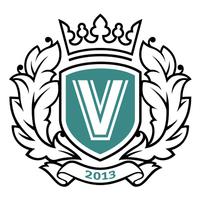 Логотип компании «Victorious»