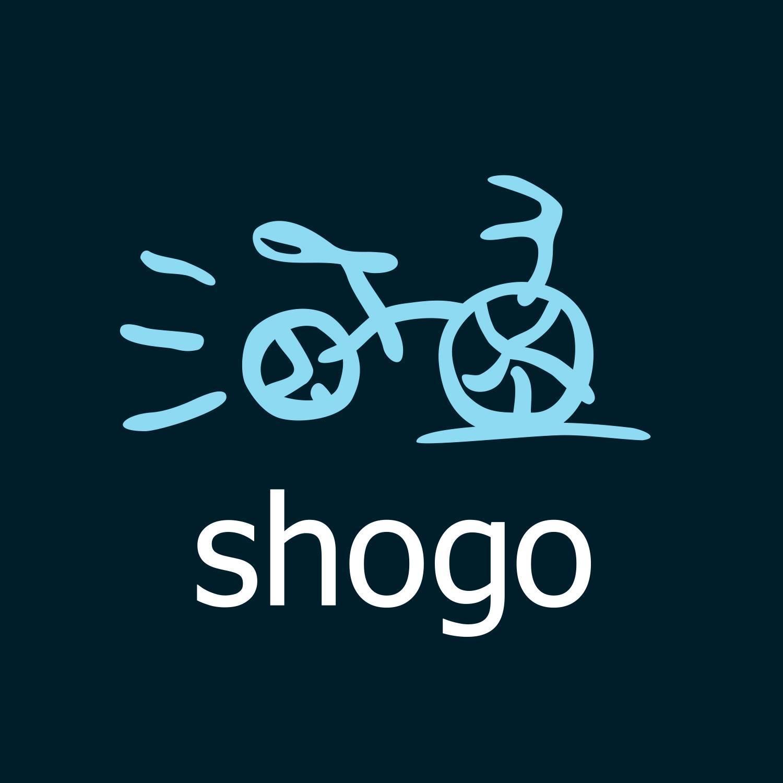 Логотип компании «SHOGO»