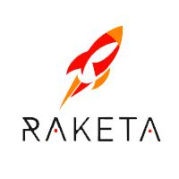 Логотип компании «Raketa»