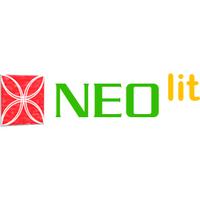 Логотип компании «Неолит СПб»