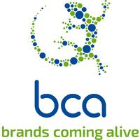 Логотип компании «BCA Marketing»
