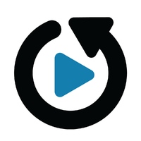 Логотип компании «Immoviewer»
