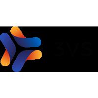 Логотип компании «3В Сервис»