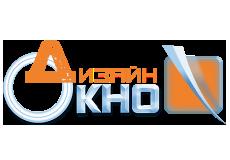 Логотип компании «Дизайн-Окно»