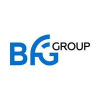 Логотип компании «BFG Group»
