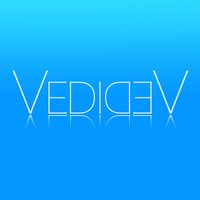 Логотип компании «VedideV»