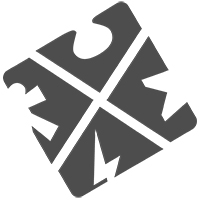 Логотип компании «The AnyLogic Company»
