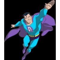 Логотип компании «Директ-Мэн»