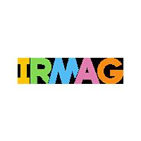 Логотип компании «IRMAG»