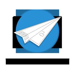 Логотип компании «АО Телеком-проект»