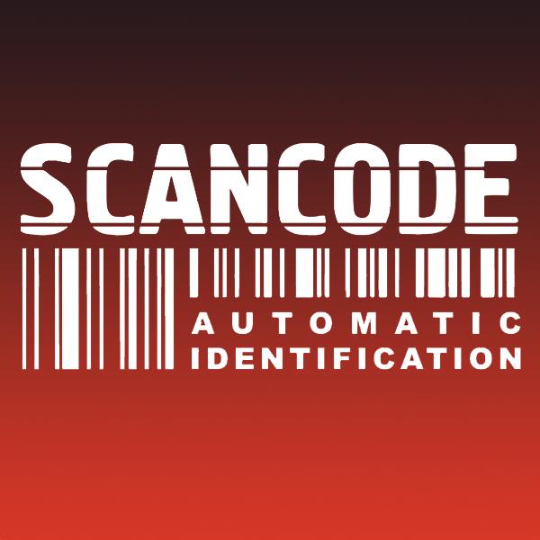 Логотип компании «Сканкод»